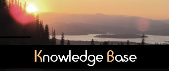 Knowledge Base Masthead