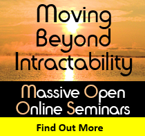 Moving Beyond Intractability Massive Open Online Seminars (MOOS) Graphic